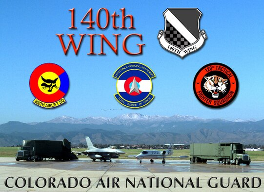 140th Wing Assets