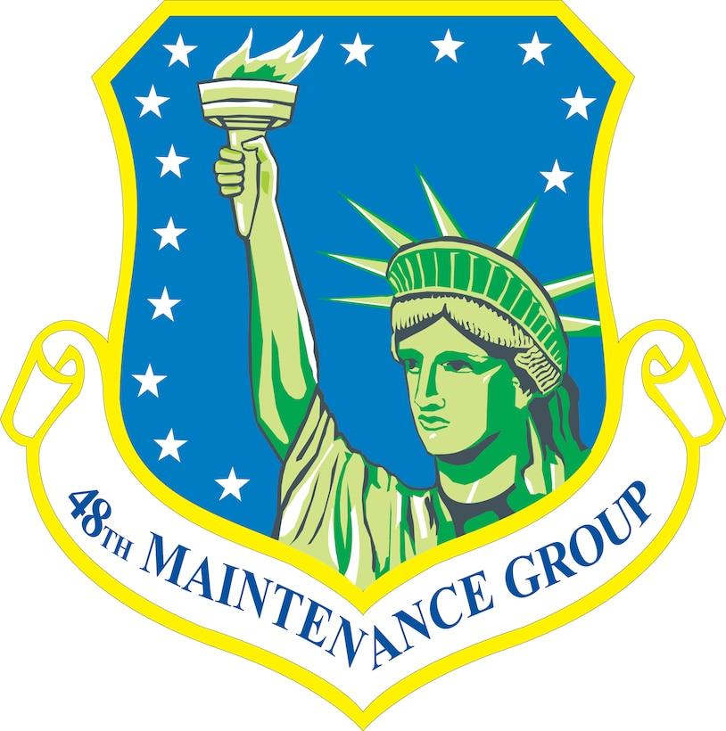 48th Maintenance Group