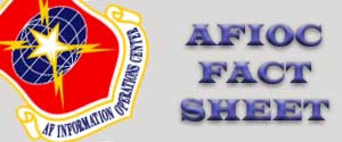 AFIOC Fact Sheet