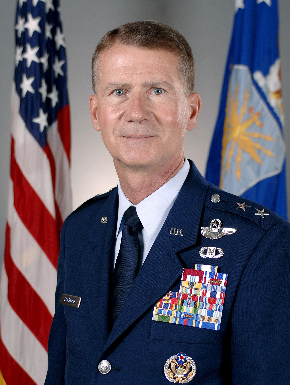 MAJOR GENERAL DAVID A ROBINSON U S Air Force Biography Display