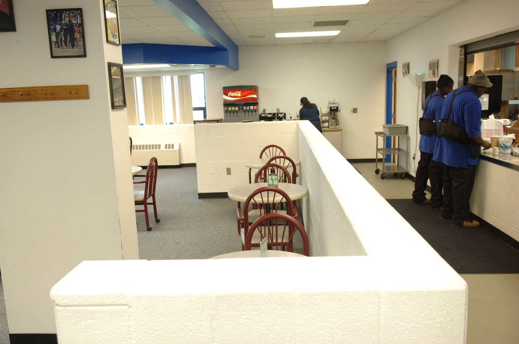 Bandit Lanes improves facility, experience > Ellsworth Air Force ...