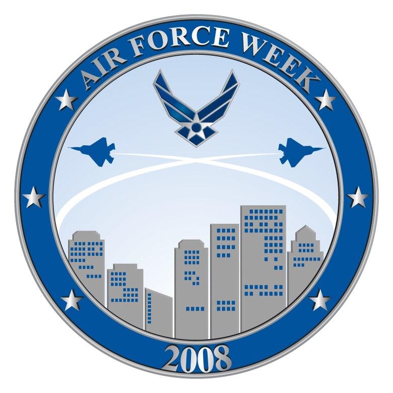 2008 Air Force Week