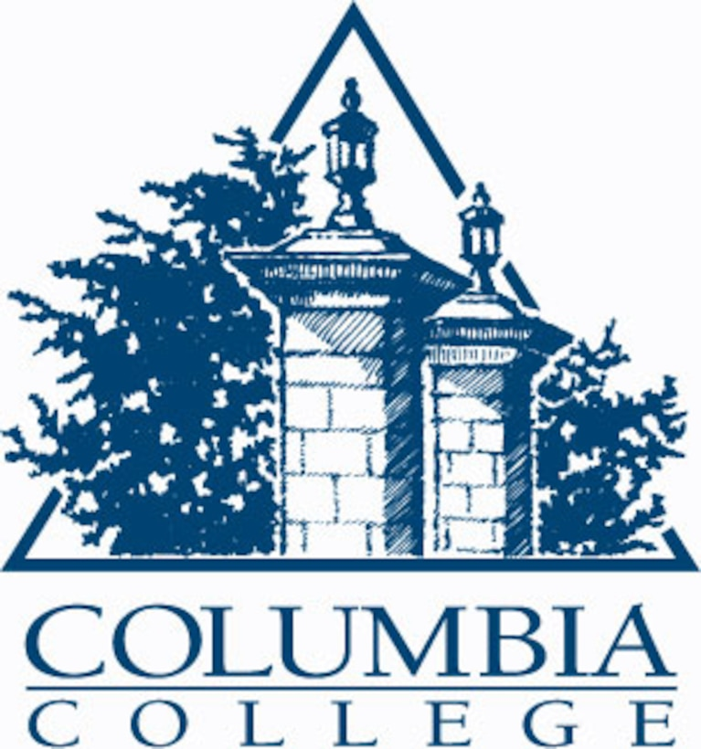 Columbia College logo