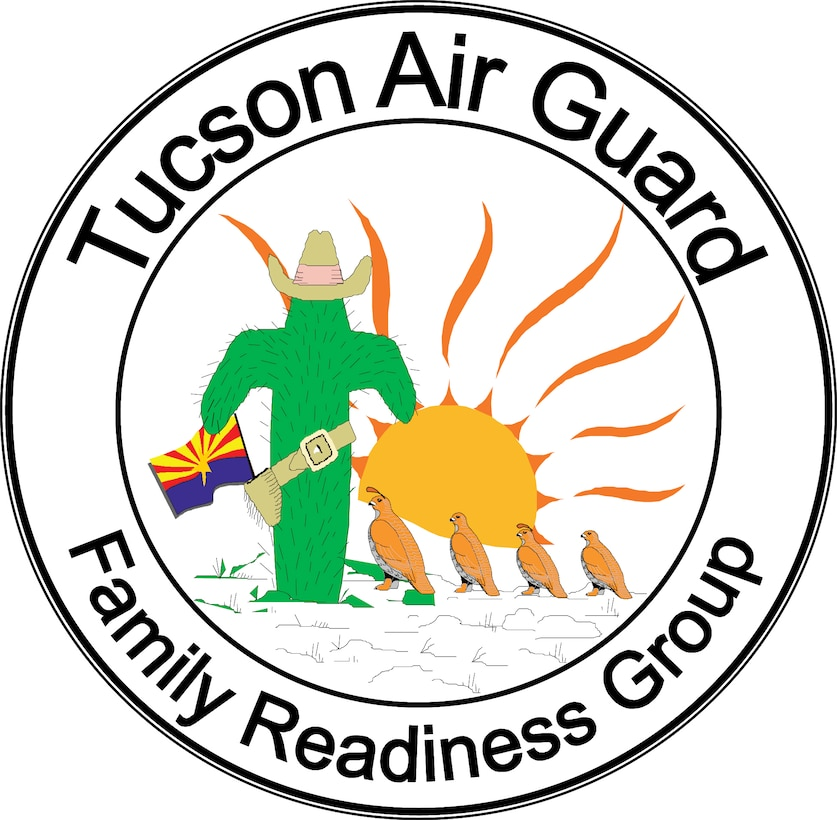 162nd Fighter Wing Family Readiness Group