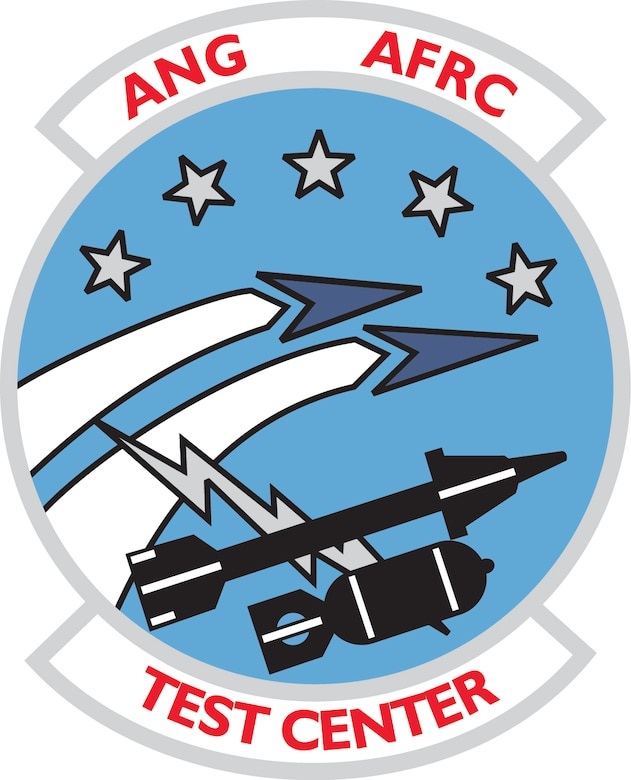 Air National Guard Air Force Reserve Command Test Center (AATC)