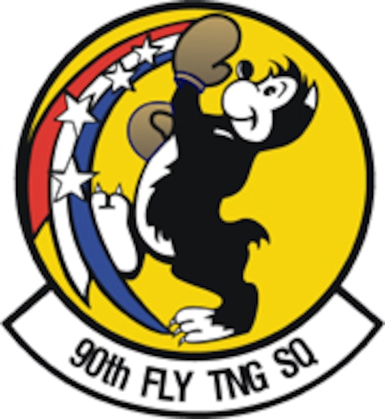 90th Flying Training Squadron