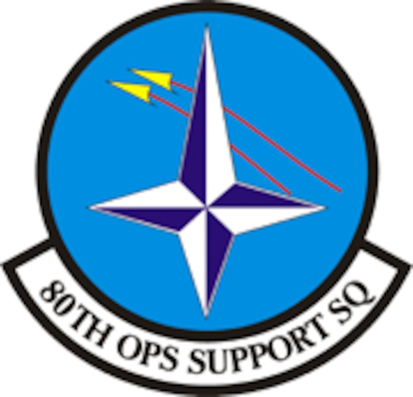 80th Operations Support Squadron