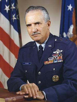 Maj. Gen. Jack Posner