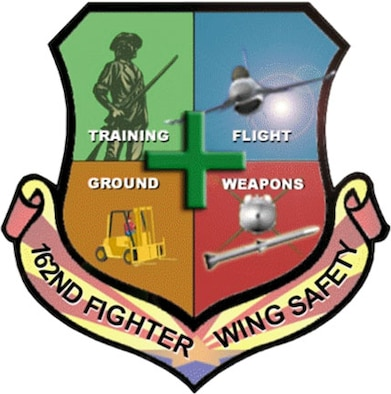162nd Fighter Wing Safety