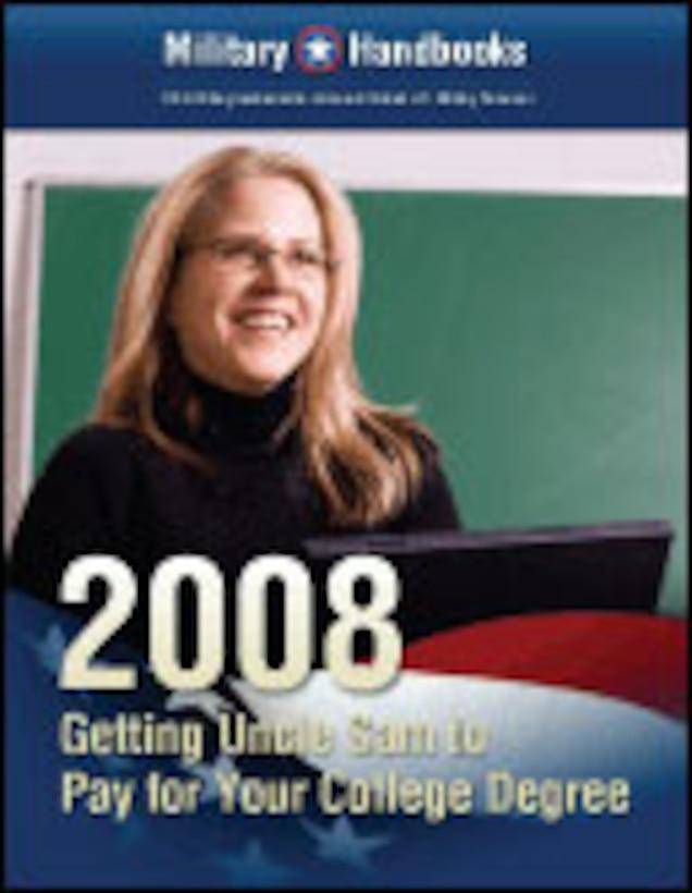 2008 Military Handbook
