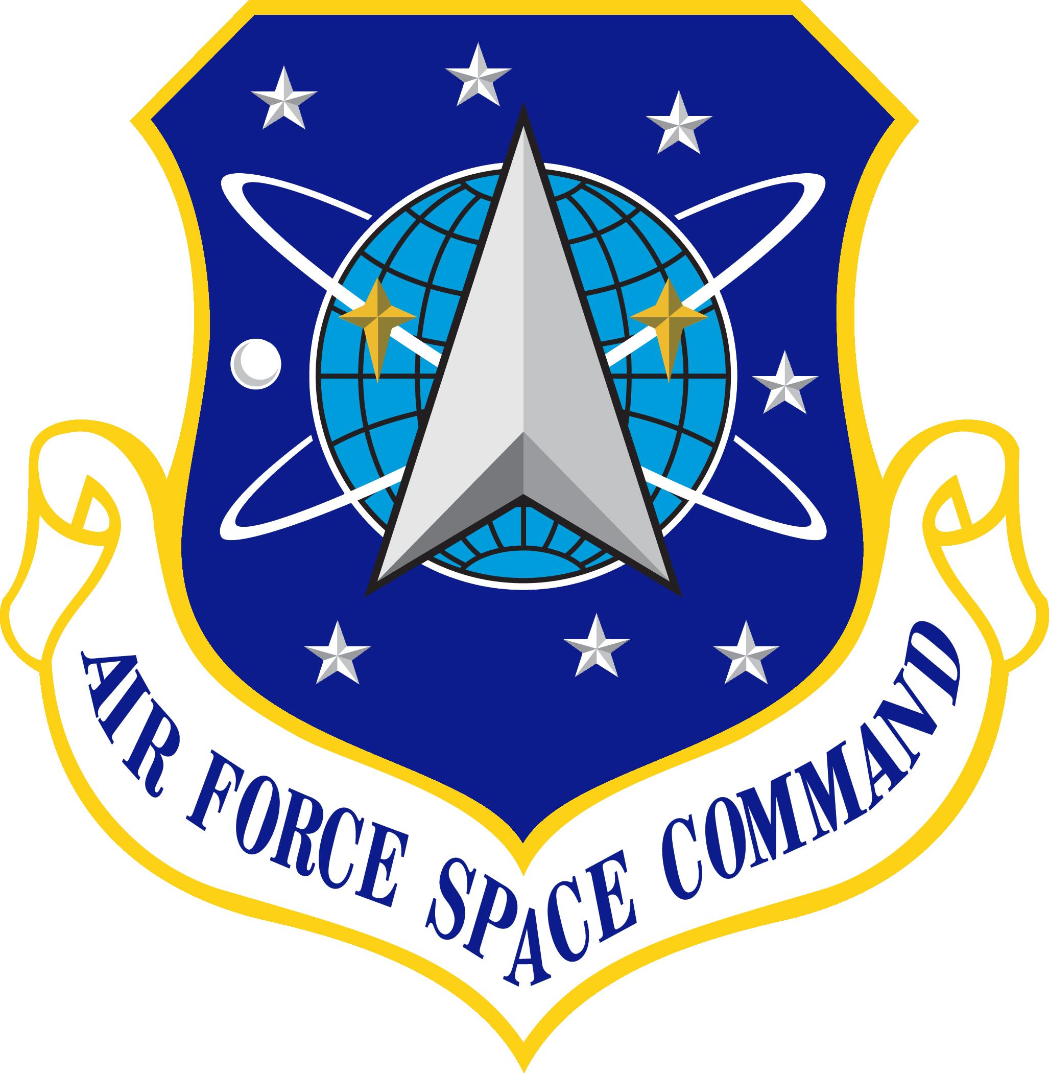 Air Force Space Command Air Force Space Command Display