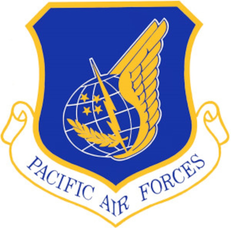 Pacific Air Forces (USAF) > Air Force Historical Research Agency