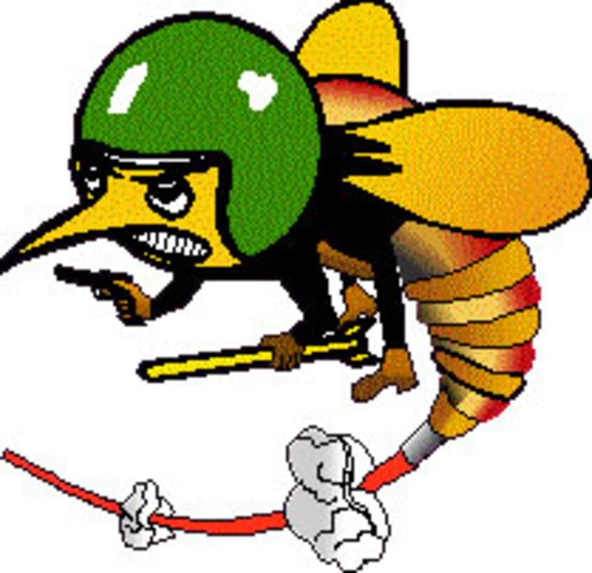 Old Stinger Bee