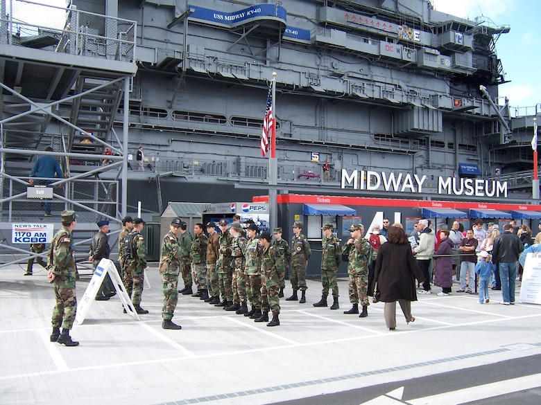Image result for midway museum
