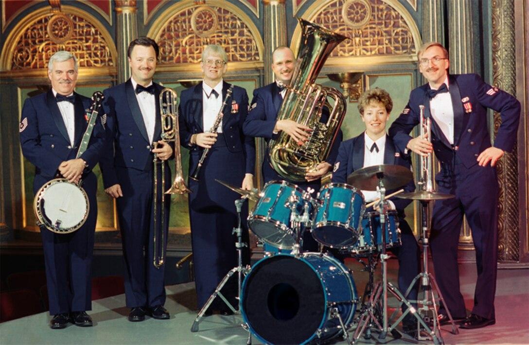 560 Band - Dixieland Band