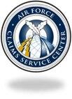 Claims Service Center Logo