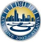 Keystone 2007 Logo