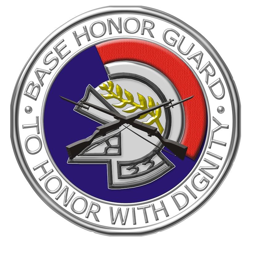 Honor Guard Logo