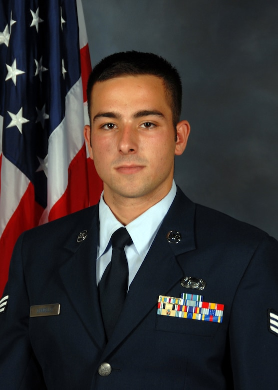 2008 Airman of the Year