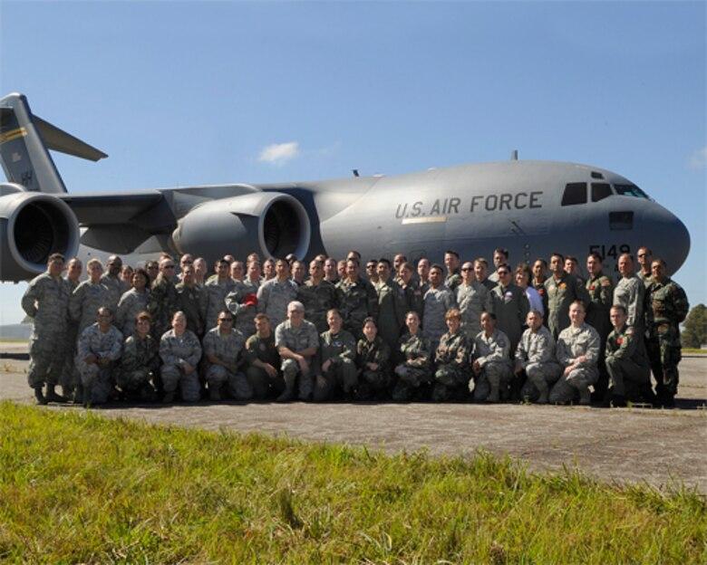 Operation Southern Partner