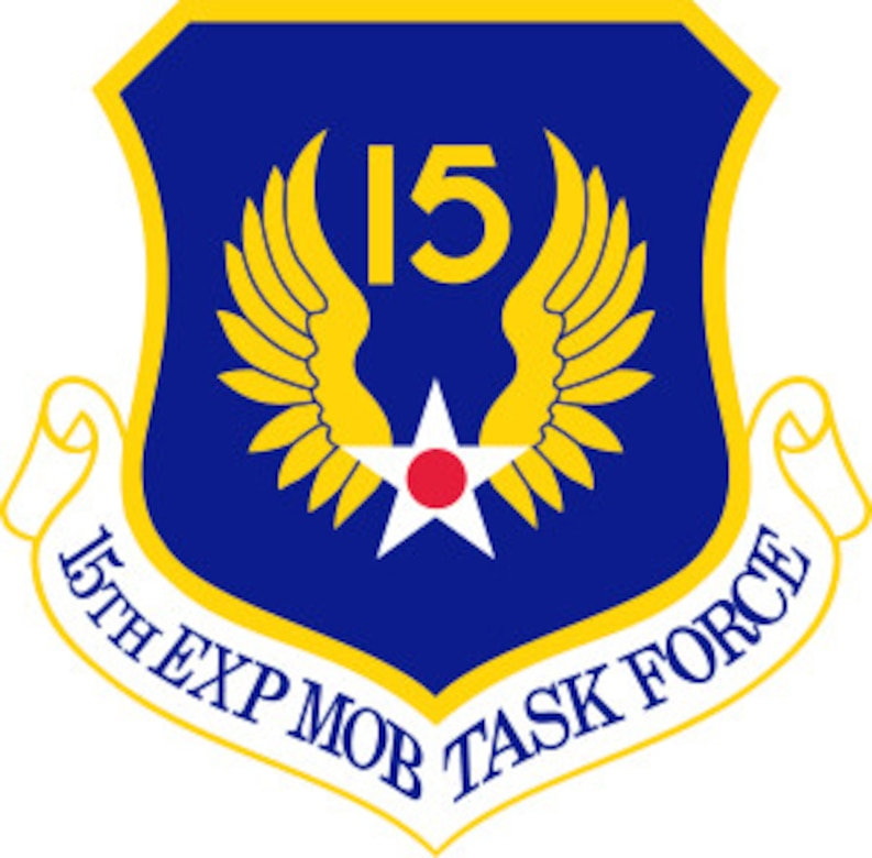 15 Expeditionary Mobility Task Force (AMC) > Air Force