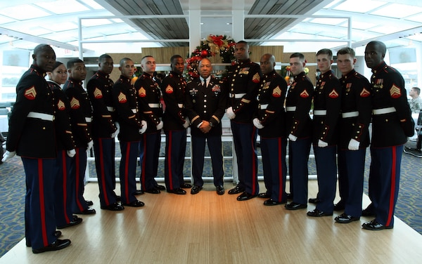 Army national guard dress blues