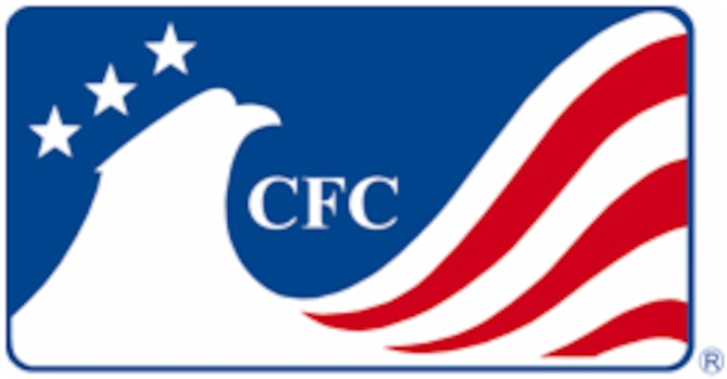 2008 Combined Federal Campaign