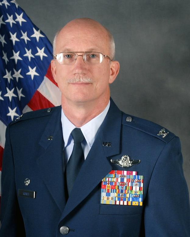 Colonel Mark Kraus has been tapped as the next chief of staff of the Kentucky Air National Guard.
