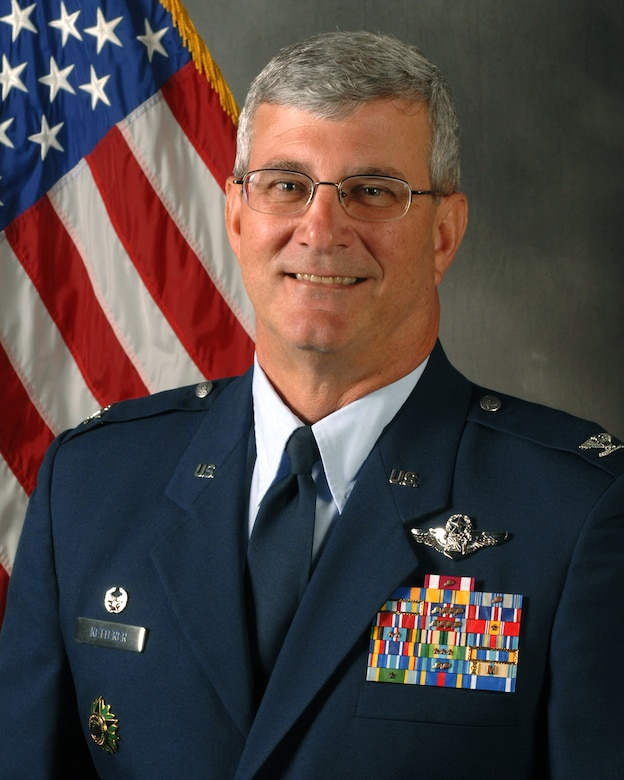 Col. William Ketterer, current commander of the 123rd Mission Support Group, will replace Colonel Scherzer as wing vice commander.