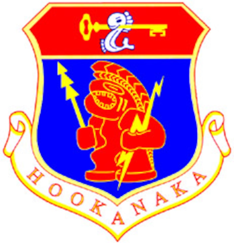 Hookanaka, Hawaii Air National Guard