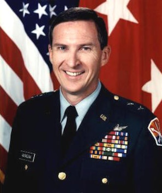 The Adjutant General of the Arizona National Guard, Maj. Gen. David P. Rataczak, is retiring. He was appointed to the post on April 7, 1999, and will serve until Dec. 16.  (Arizona National Guard photo)