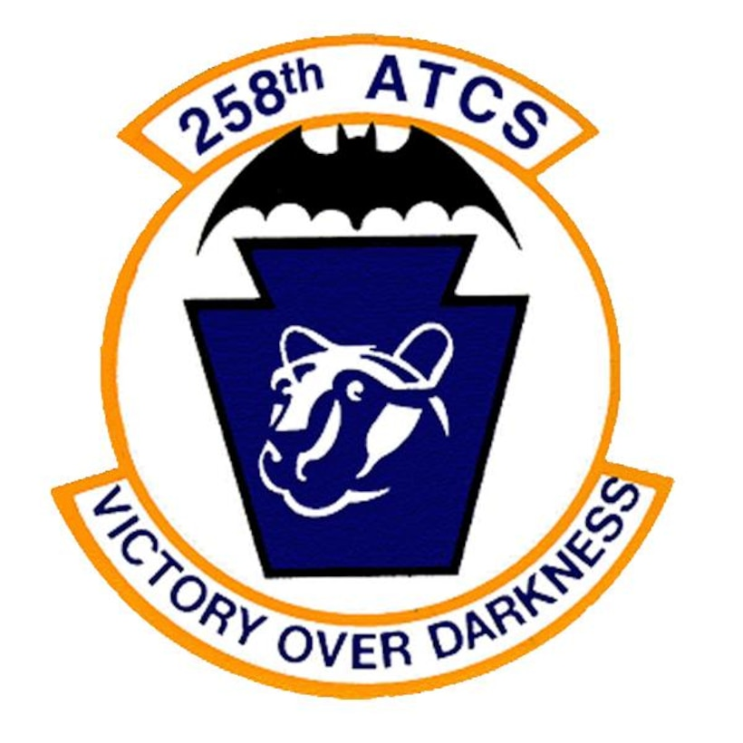 171 ARW - 258th ATCS Patch