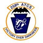 171 ARW - 258th ATCS Patch