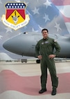 445th Airlift Wing Pilot (U.S. Air Force Graphic Design/Senior Airman Ken LaRock