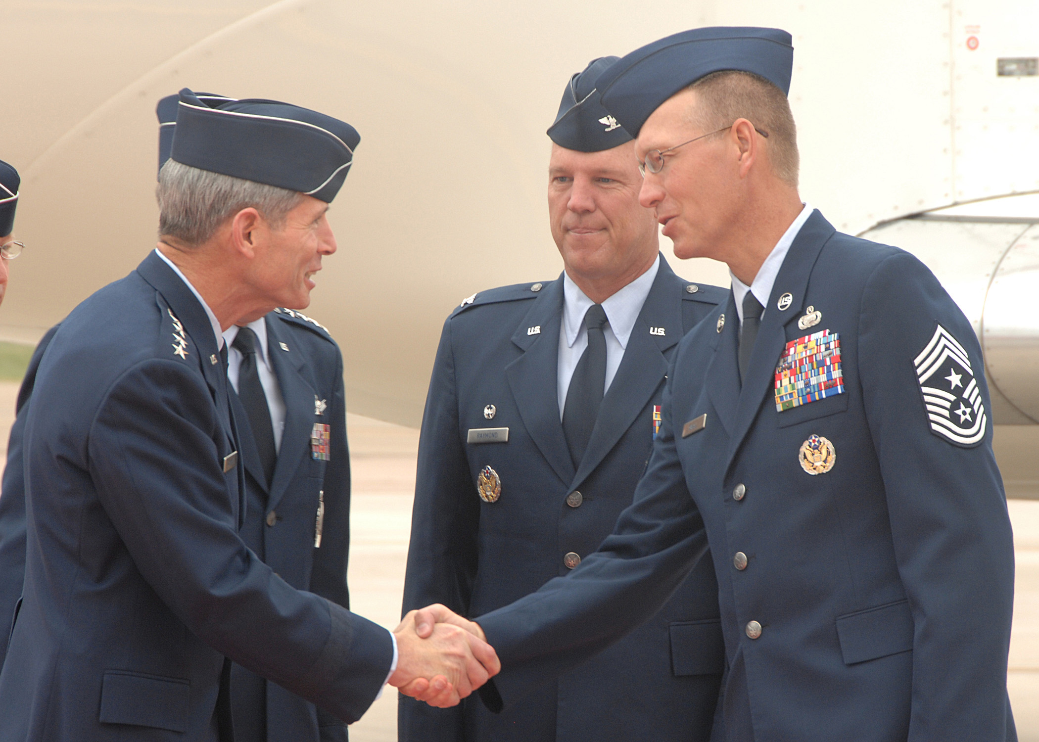 2008 Military Pay Chart: Air Force Chief of Staff defines standard of excellence e U.S. Air ,Chart