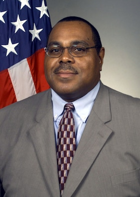Mr. Jeffery Shelton, Deputy Administrative Assistant to the Secretary of the Air Force, will lead the Air Force Materiel Command Career Event April 11, 2017 at Wright-Patterson Air Force Base. (U.S. Air Force photo)