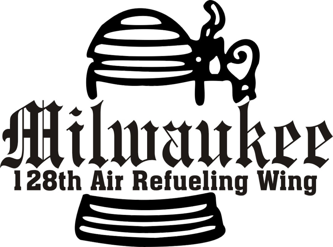 This logo was used by our wing as a marker and for the all ranks open mess.