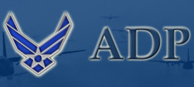 Active-duty officers can now more effectively map their careers with the recent phase two launch of the Airmen Development Plan. While phase one of the ADP rollout replaced the transitional officer development plan in 2007, phase two will replace the transitional civilian development plan sometime this fall.  (Courtesy graphic)