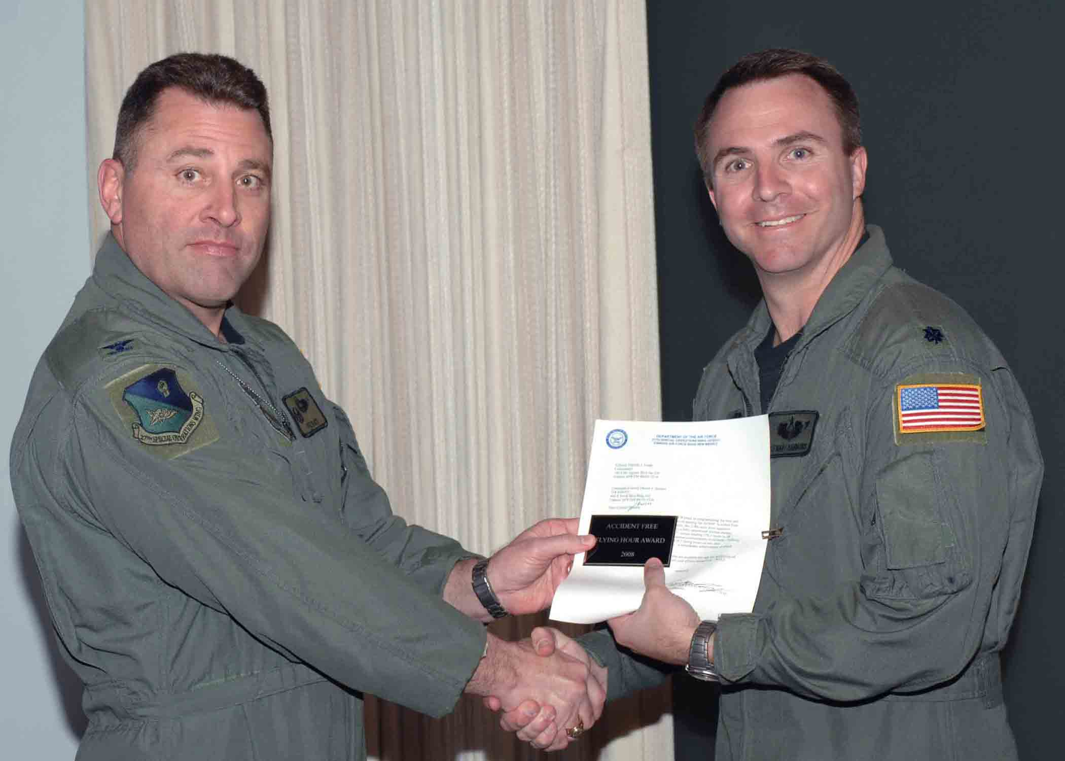 What does a Special Operations Officer do.?