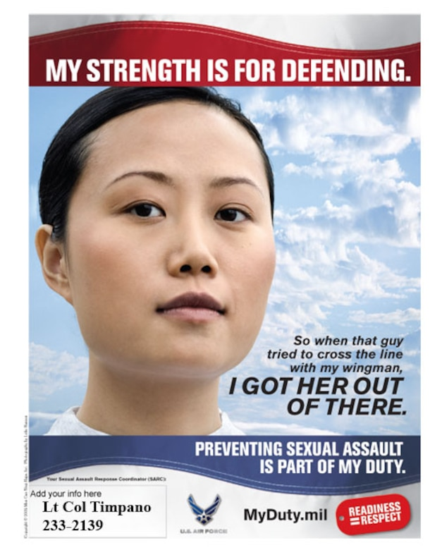 Preventing Sexual Assault