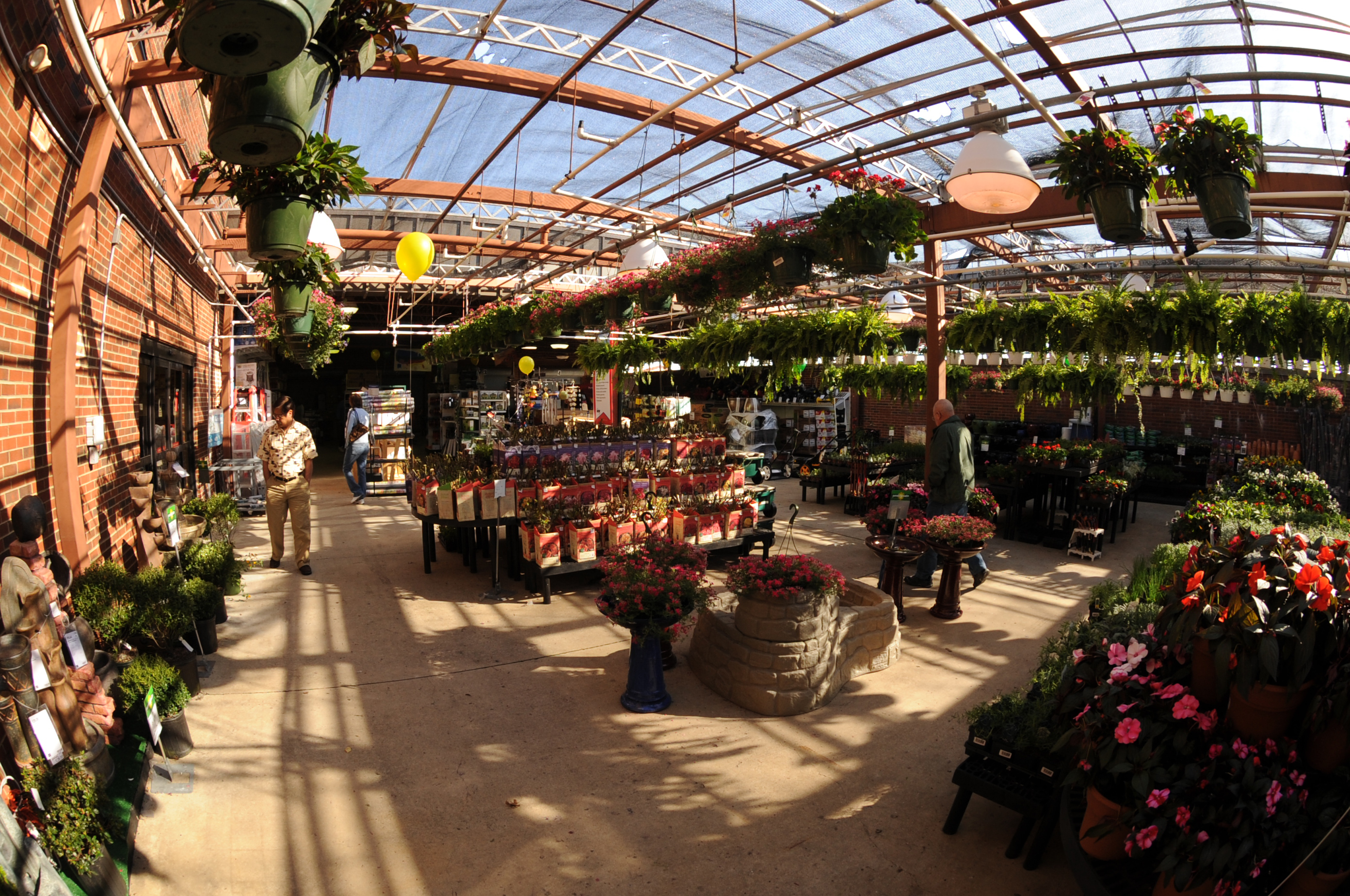 BX welcomes spring with garden center opening > Joint Base Langley ...