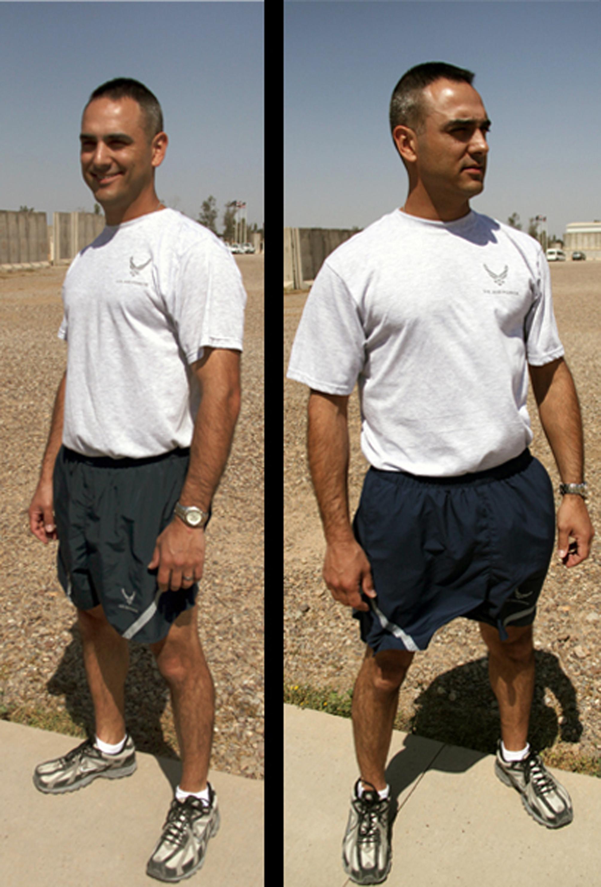 Army Running Shoes Regulation Style Guru Fashion Glitz