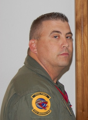 Master Sgt. Jones was recently awarded Senior Noncommissioned Officer of the Year for the 926th Group. Sergeant Jones served in the RegAF for several years before joining the U.S. Air Force Reserve in 1999.