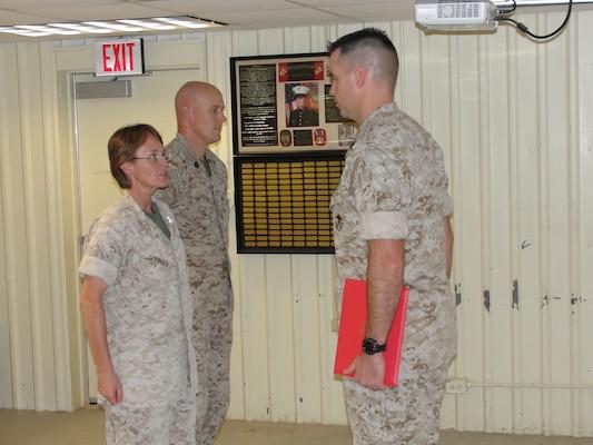 Master Instructor > Marine Corps Training and Education ...