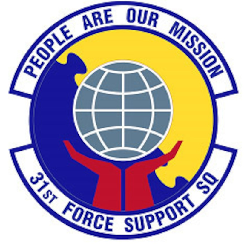 31st Force Support Squadron