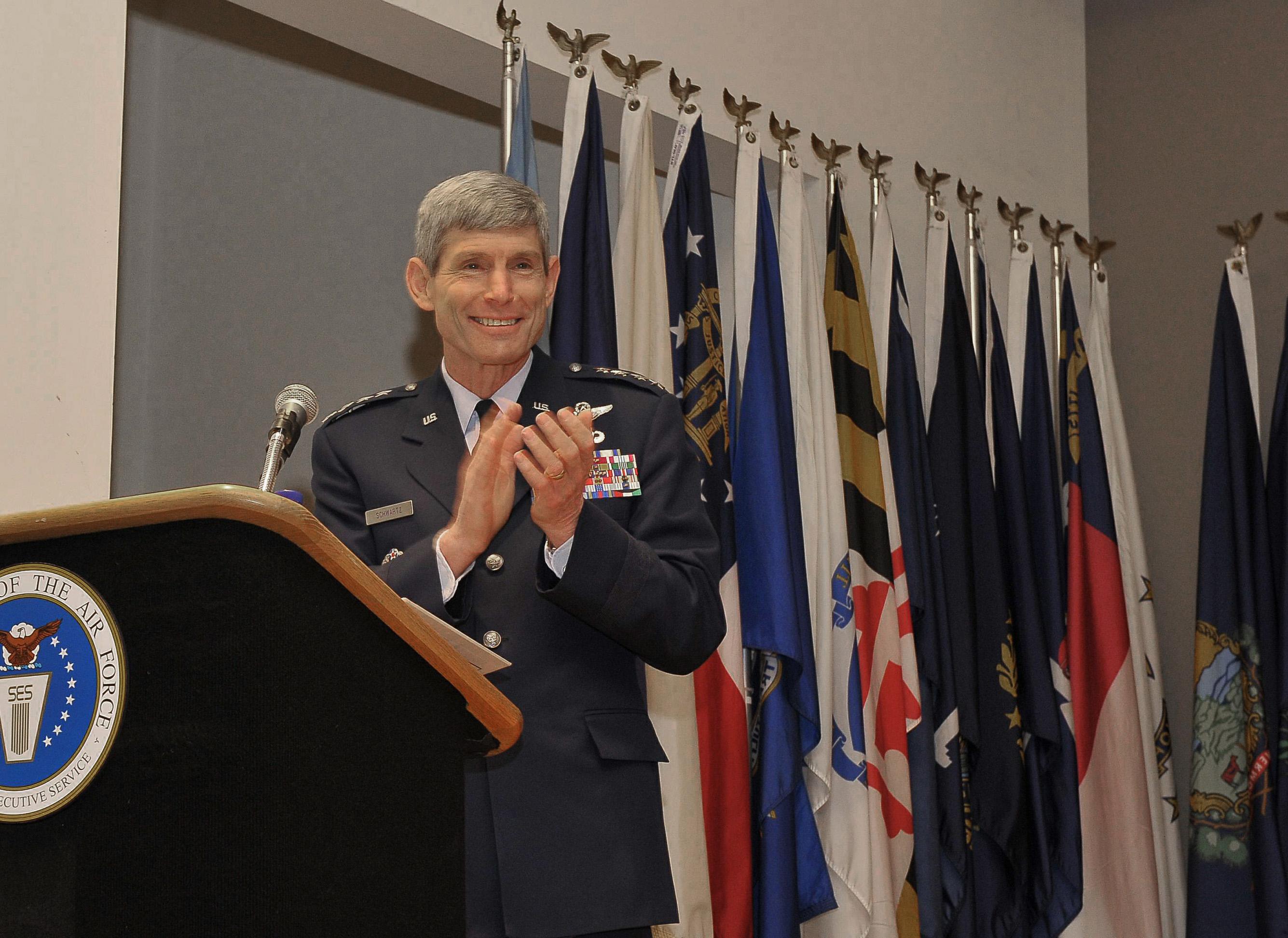 2008 Military Pay Chart: Air Force civilians garner 22 Presidential Rank Awards e U.S. Air ,Chart