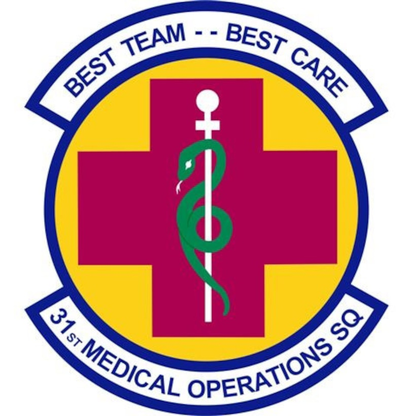 31st Medical Operations Squadron