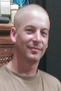 Sgt. Travis A. Moothart, Killed Jan. 27, 2004