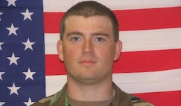 Spc. Benjamin Ashley, Killed May 24, 2007