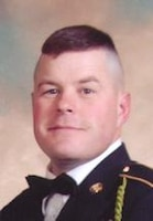 Sgt. 1st Class James T. Hoffman, Killed Jan. 27, 2004